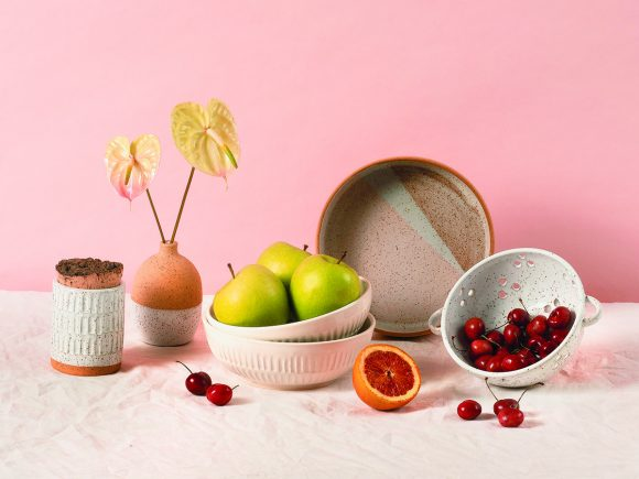Honolulu Magazine | Maui's Altar Ceramics Debuts In Fine Form